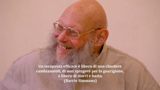Barrie Simmons