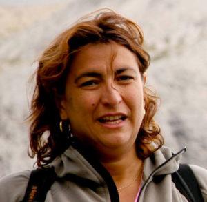 Silvia Ragni