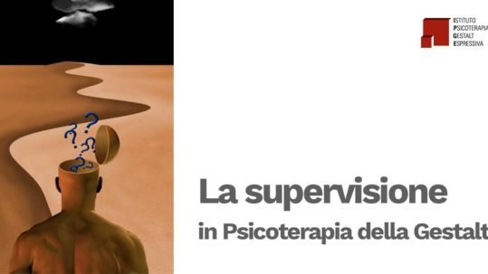 la supervisione in psicoterapia