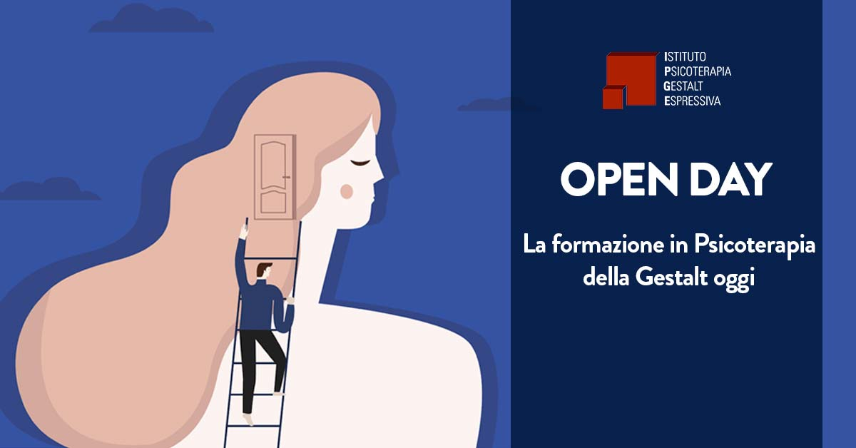 Open Day Psicoterapia Perugia