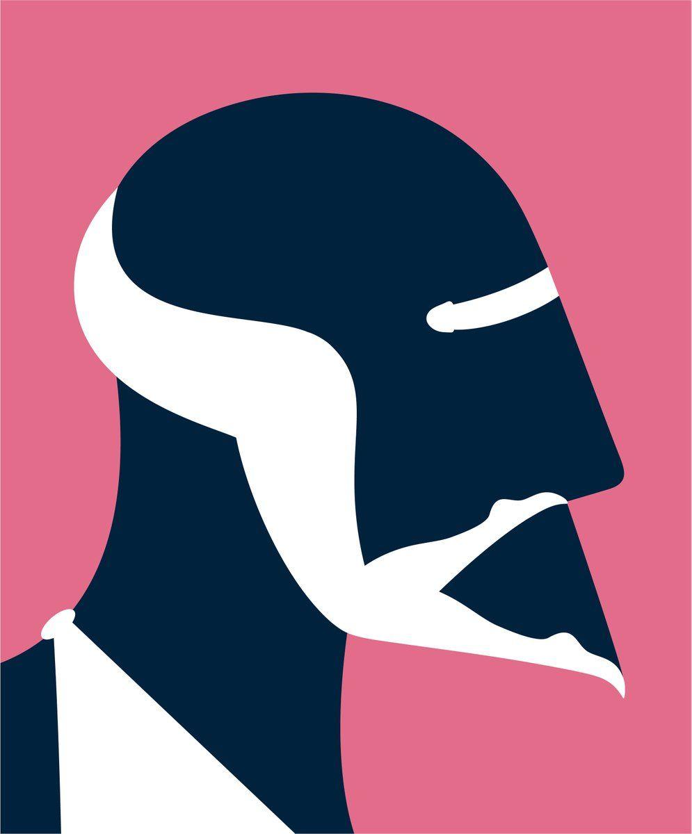 Gestalt grafic - Noma Bar