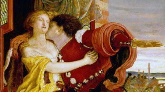 Sedute im-possibili: Romeo