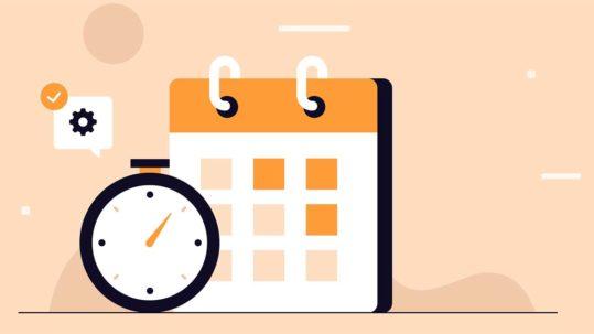 Calendario incontri autunno 2021